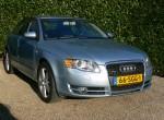 Audi A4 sedan 2.0TFSI Quattro - 2005 - 8.950,-