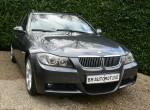 BMW 330i aut. Touring M-pakket - 2006 - 14.950,-