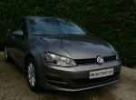 Volkswagen Golf 7 1.2 Trendline - 2013 - 14.950,-
