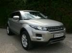 Range Rover Evoque 2.2 prestige - 2013 - 31.950,-