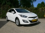 Hyundai i30 1.4I Intro Edtion - 2012 - 12.750,-