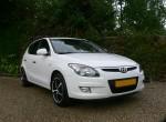 Hyundai I30 Edtion+ 1.4i - 2010 - 7.950,-