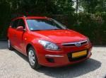 Hyundai I30 Combi Fifa Ed. - 2010 - 8.950,-