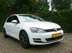Volkswagen Golf 7 1.2 TSI DSG 5-drs - 2014 - 18.950,-