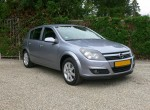 Opel Astra 5drs 1.8i automaat - 2009 - 6.950,-