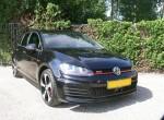 Volkswagen Golf 7 GTI DSG 230PK - 2014 - 30.950,-