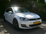 Volkswagen Golf 7 1.2 TSI 5drs - 2013 - 14.950,-