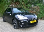 Citroen DS3 1.6VTI 120PK  So Chiq - 2010 - 9.950,-