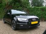 Audi A3 2.0TDI Quattro 184PK S-line - 2013 - 29.950,-